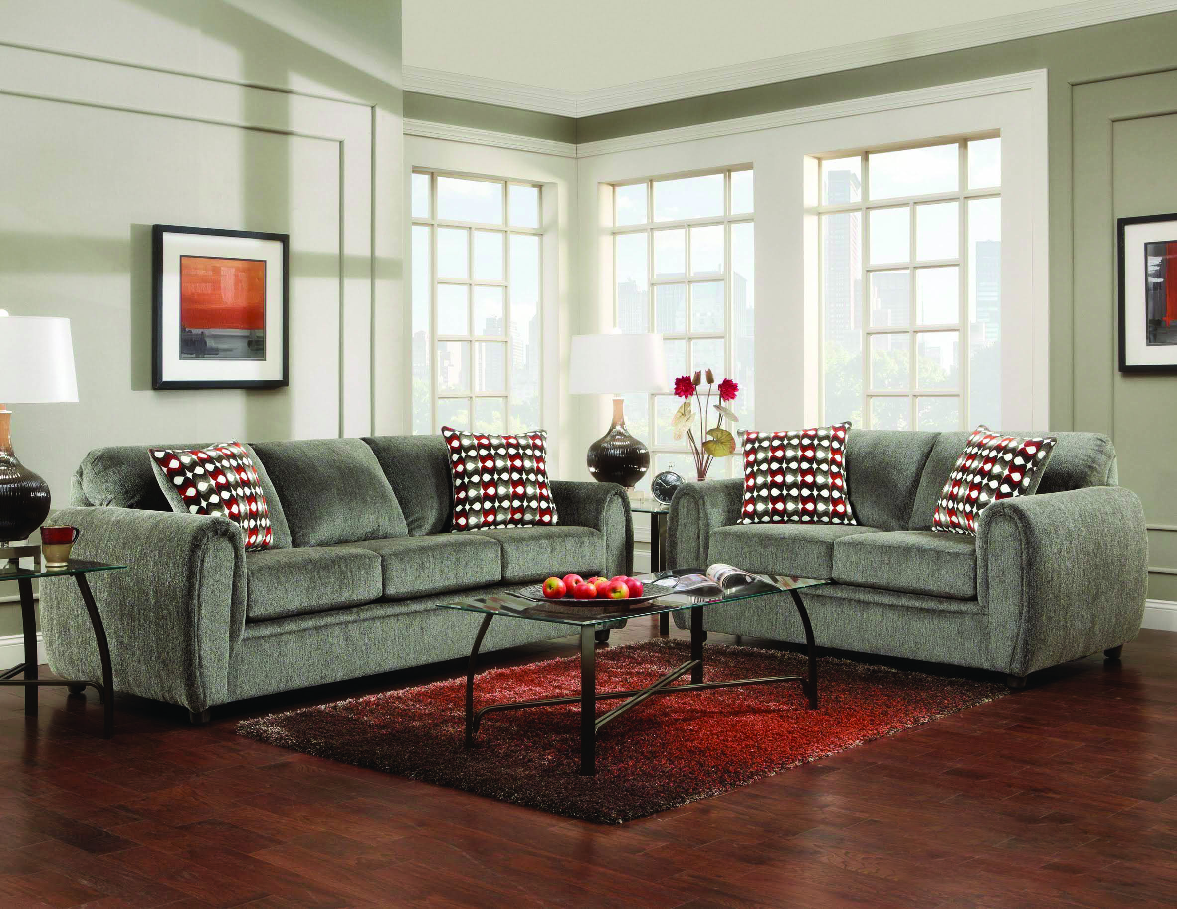Cheap living room furniture sets photo gallery of for Cheap living room furniture sets uk